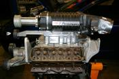 2009 Whippled L67 Engine Build